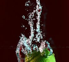 water + lemon 2 by fitithis