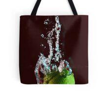 water + lemon 2 Tote Bag