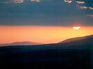 Sunrise Over The Masai Mara, Kenya by Graham Geldard