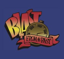 Blast From The Past by Conrad B. Hart