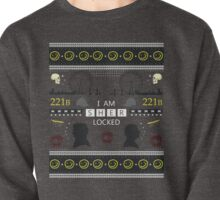 Sherlock Holiday Sweater Pullover