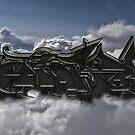 """OZONE"" by atomikboy"