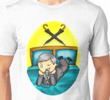 Lestrade's Handcuffs Unisex T-Shirt