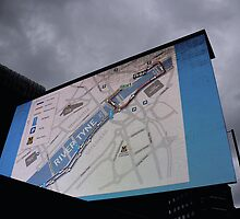 Newcastle-Gateshead CityGames Screen by Andrew Pounder