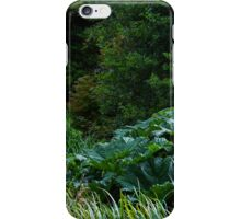 MORAY WILDERNESS iPhone Case/Skin