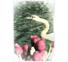 Snakelike Poster