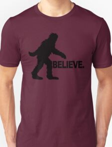 BigFoot Funny T-Shirt