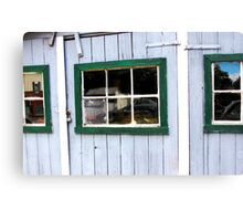 The Gallery - Rural America Canvas Print