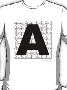 A-Maze-ing T-Shirt