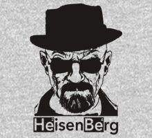 New 2013 - Heisenberg Inspired Breakingbad by eggtee