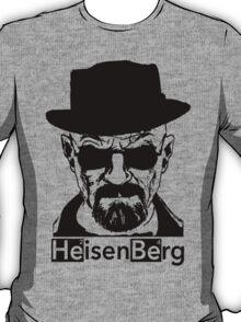 New 2013 - Heisenberg Inspired Breakingbad T-Shirt