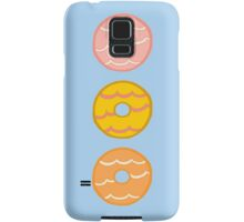 Party Ring Biscuits Samsung Galaxy Case/Skin