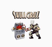 SkullGrill - Skull Girls parody !! Unisex T-Shirt