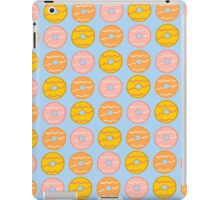 Party Ring Biscuits iPad Case/Skin