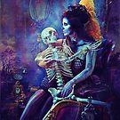 Corpse Bride by jamari  lior