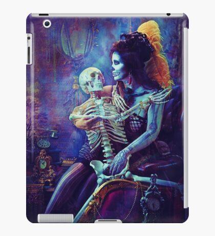 Corpse Bride iPad Case/Skin