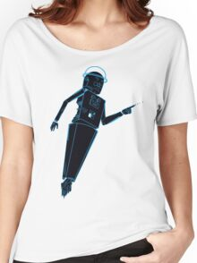 Cowboys in space?  Women's Relaxed Fit T-Shirt