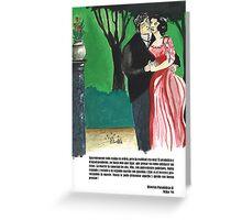 Paradox Stories 2 Greeting Card