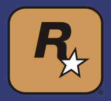 Rockstar Yellow - GTA by StraightEK