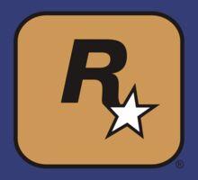 Rockstar Yellow - GTA by StraightEK