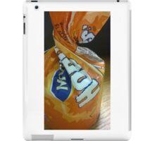 Hobnobs  iPad Case/Skin