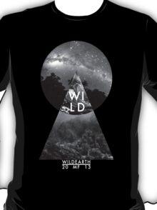 Wildearth (Black) T-Shirt