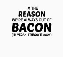 Fuck Bacon Unisex T-Shirt