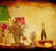 Country Still Life by Vitta