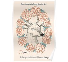 Tigers Jaw lyrics #2 Poster