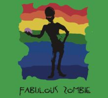 Fabulous!Zombie Kids Clothes