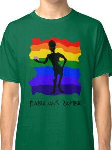 Fabulous!Zombie Classic T-Shirt