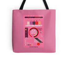 FAST Infographic Tote Bag