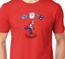 RPS Battle Arena Unisex T-Shirt