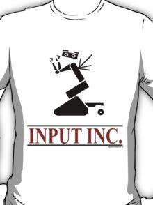 Input Inc T-Shirt