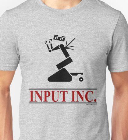 Input Inc Unisex T-Shirt
