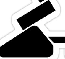 Input Inc Sticker
