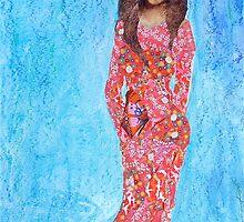Layla by Kanchan Mahon