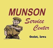 Munson Service Center by kaptainmyke