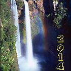 Waterfalls by leksele