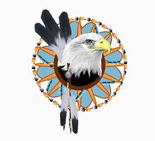 Eagle Dreamcatcher Unisex T-Shirt