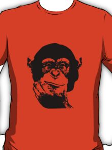 Clever Monkey T-Shirt