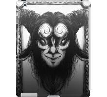 FAUN - PAN'S LABYRINTH iPad Case/Skin