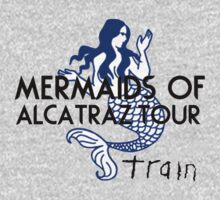 Train - Mermaids Of Alcatraz Tour by ILoveTrain