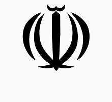 Emblem of Iran Unisex T-Shirt