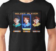 3 ninjas kickback select screen Unisex T-Shirt