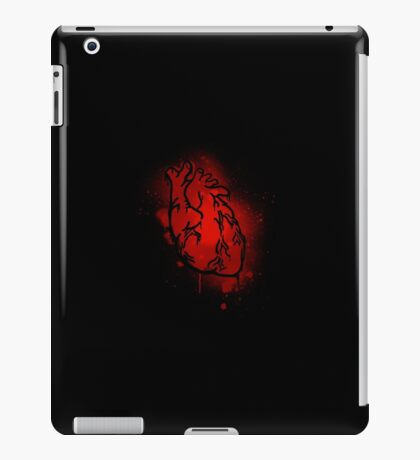 The Heart That Beats iPad Case/Skin