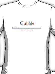 Martian Time-Slip Google Gubble T-Shirt