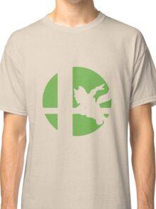 Fox - Super Smash Bros. Classic T-Shirt