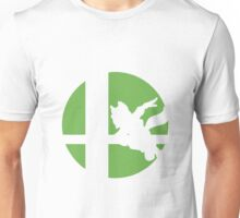 Fox - Super Smash Bros. Unisex T-Shirt