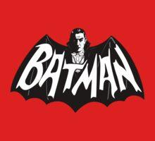 The Original Bat Man, Dracula! Kids Clothes